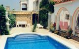Ferienhaus Spanien: Ferienhaus Empuriabrava Montsenyin Spanien, ...