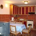 Ferienwohnung Primorsko Goranska Heizung: Ferienwohnung 1 (A4+1) - Haus ...