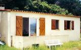 Ferienhaus Calcatoggio Sauna: Ferienhaus