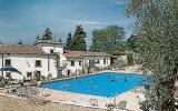 Ferienwohnung Italien Pool: Ferienwohnung Villa Grassina