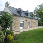 Ferienhaus Frankreich: Ferienhaus Ty Rivier