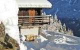 Ferienhaus Schweiz: Ferienhaus La Bonne Planque