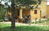 Ferienhaus Porto Vecchio Corse Grill: Ferienhaus - 5 Räume - 8 Personen