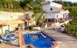Ferienhaus Spanien: Ferienhaus Competa , Málaga , Andalusien , Spanien - ...