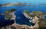 Ferienwohnungsibensko Kninska: Ferienwohnung Rogoznica , Dalmatien , ...