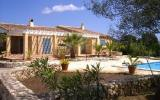 Ferienhaus Artá Islas Baleares Terrasse: Ferienhaus Arta , Mallorca , ...