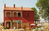 Zimmer Italien: Pension Atri , Teramo , Abruzzen , Italien - Agriturismo Isola ...