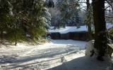 Holzhaus Deutschland: Hütte Bischofsmais , Bayerischer Wald , Bayern , ...