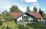 Ferienhaus Dänemark Fernseher: Ferienhaus In Saltum Bei Pandrup, ...