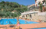 Ferienanlage Italien: Teil Eines Feriencenters La Meridiana B4 In San ...