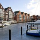 Ferienwohnung Niederlande: Studio 64 In Hoorn, Nord-Holland Für 2 Personen ...