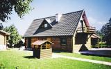 Ferienhaus Polen: Ferienhaus In Biskupiec, Masurische Seenplatte, Kamionka ...