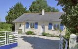 Ferienhausbasse Normandie: Ferienhaus In Saint Pair Sur Mer Bei Granville, ...
