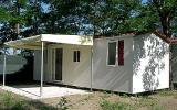 Mobilheim Italien: Mobilehome Auf Dem Campingplatz Spiaggia E Mare Mit 3 ...