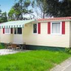 Ferienwohnung Slowenien: Mobile Homes Sun Roller Ankaran, Ankaran, Koper ...