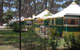 Camping Italien: Paganzelt Auf Campingplatz Spina *** In Lido Di Spina, ...