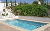 Ferienhaus Cómpeta Pool: Finca Basiliza (Andalusien) Bei Cómpeta