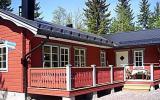 Ferienhaus Schweden: Ferienhaus In Transtrand Bei Sälen, Dalarna, ...