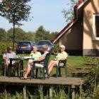 Ferienhaus Tynaarlo: Villapark Ankeveen