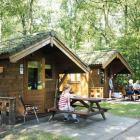Ferienwohnung Zorgvlied: Grb Trekkershut 4-Pers.