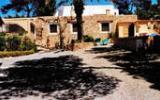 Ferienhaus Spanien: Haus 1 Finca Romantica Cala Comte Ibiza