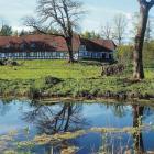Ferienhaus Dänemark: Ferienhaus Bogense
