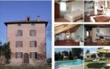 Ferienwohnung Italien Heizung: Brillante (D1) - Agriturismo Torre Del Fondo