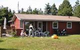 Ferienhaus Rømø Kirkeby: Østerhede R10785