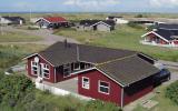 Ferienhaus Rømø Kirkeby: Lakolk/rømø A1037