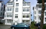 Ferienwohnung Binz Fernseher: Villa Frigga