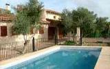 Ferienhaus Petra Islas Baleares Heizung: Ferienhaus Mallorca Fh405
