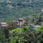 Ferienhaus Italien: Castello Il Borgia