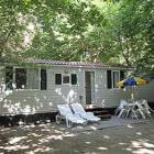 Ferienwohnung Italien Klimaanlage: Mobilehome Auf Dem Campingplatz Union ...