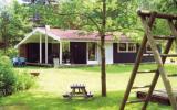 Ferienhaus Faarvang Heizung: Truust C4064