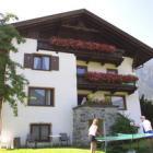 Ferienwohnung Sautens Fernseher: Haus Neurauter