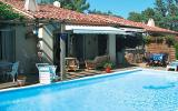 Ferienhaus Korsika: Villa Des Glycines (Pvc502)
