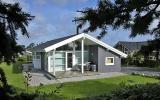 Ferienhaus Haderslev Stereoanlage: Råde Strand F07003