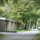 Ferienhaus Bakkeveen: Nieuw Allardsoog Eland