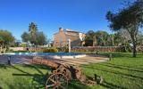 Ferienhaus Algaida Islas Baleares: Casa Monsebo Es8126.200.1