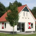Ferienwohnung Een Drenthe: Drv Type A 4-Pers