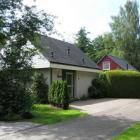 Ferienhaus Noordwolde Friesland: Het Bosmeer