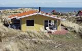 Ferienhaus Dänemark Heizung: Årgab Strand A4059