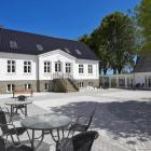 Ferienhaus Dänemark: Ferienhaus Marslev