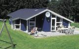 Ferienhaus Dänemark Stereoanlage: Bratten Strand A20413
