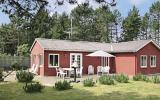 Ferienhaus Rømø Kirkeby: Havneby R10878