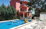 Ferienhaus Kroatien: Krnica Cik525