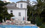 Ferienwohnung Ligurien: Residenz Villa Marina