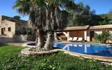 Ferienhaus Petra Islas Baleares: Petra Es8203.100.1