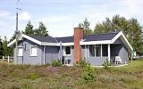 Ferienhaus Rømø Kirkeby Heizung: Kongsmark R10660