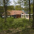 Ferienhaus Bakkeveen: Nieuw Allardsoog Eekhoorn